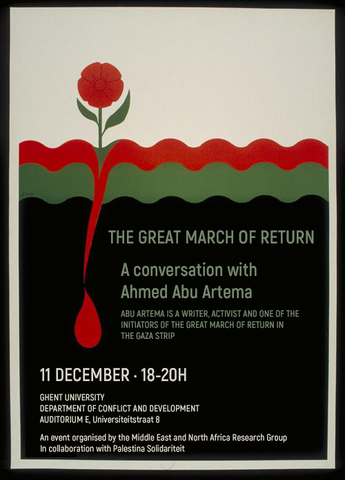 ABU ARTEMA – GREAT RETURN MARCH