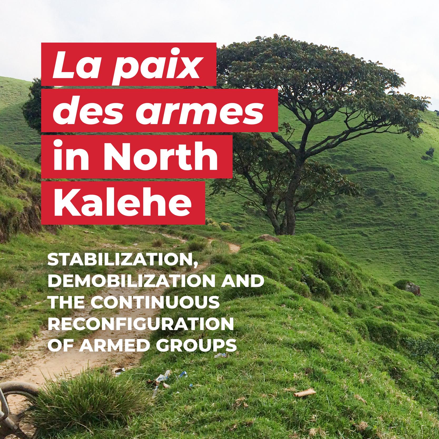 GIC_La paix des armes in North Kalehe_1